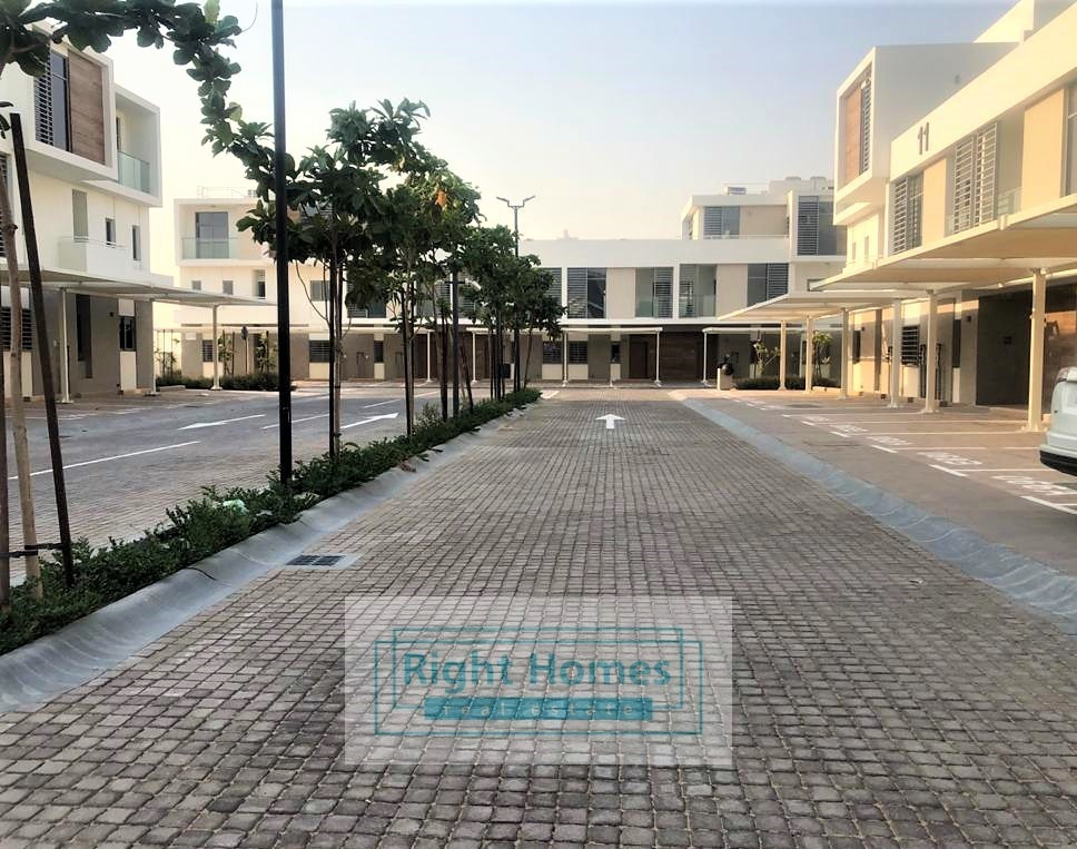 Ready 2BR+S Townhouse - The Pulse  Type E