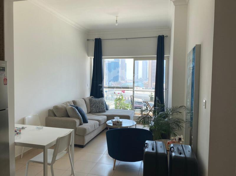 Best Price Fully Furnished Apartment / Canal View